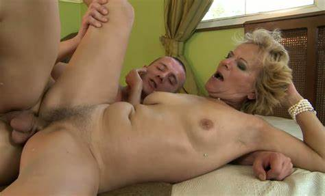Old Husband Leads Screwed With Tutor