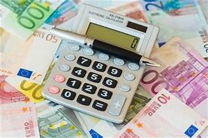 Kredithöhe Berechnen : kreditberechnung kredit ffentlicher dienst ~ Themetempest.com Abrechnung