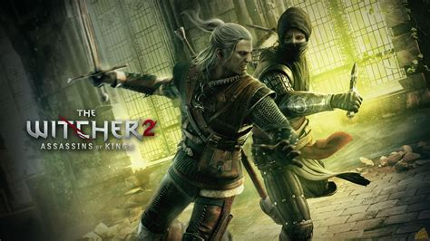 witcher  assassins  kings wallpapers hd