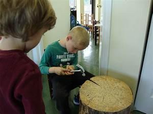 Pathway Montessori Preschool – Tools