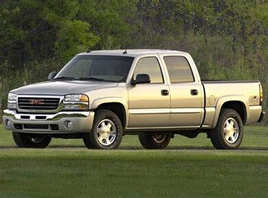 books about how cars work 2005 gmc sierra 2500 electronic throttle control 2005 gmc sierra 1500 hd crew cab pricing ratings expert review kelley blue book