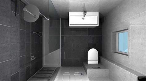 Fantastic Walk In Shower Designs For Small Bathrooms