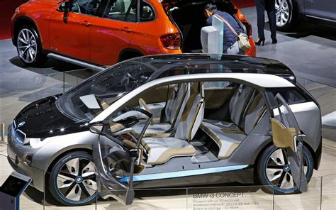 news bmw  price  electric car  expectations