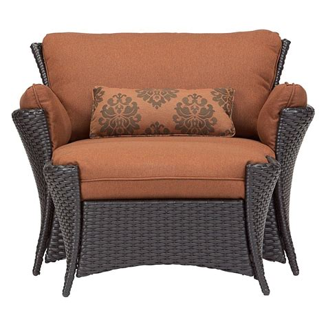 furniture hanover strathmere patio set with
