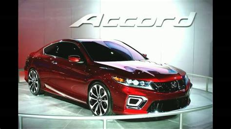 honda accord review exterior  interior youtube