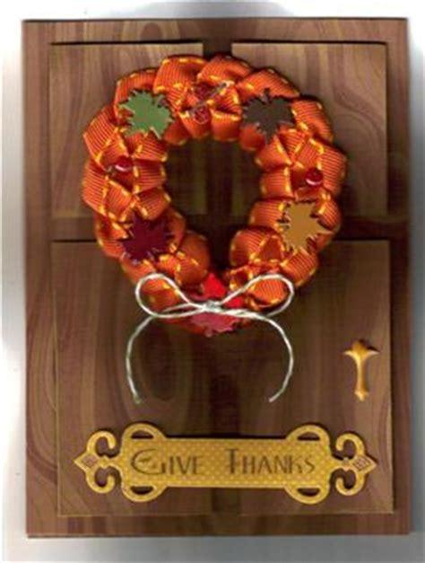 ribbon weave wreath