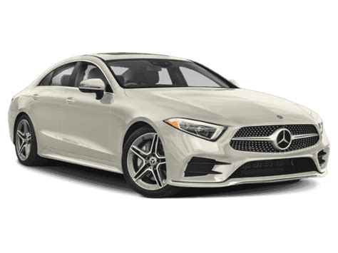 E300 Garage Door Opener by New 2019 Mercedes Cls Cls 450 4matic 174 Coupe In