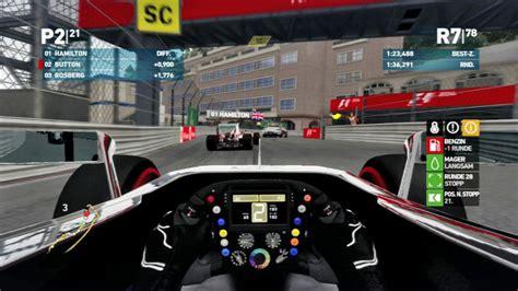 F1 Test Alle News Bilder Zum Formelspiel Amiga Eu