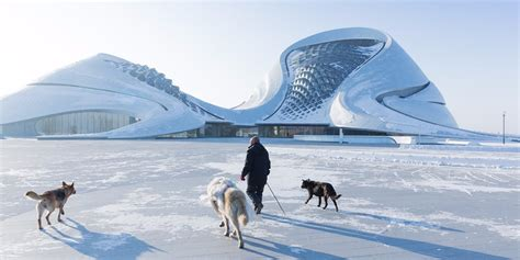 Most beautiful buildings in China - Business Insider