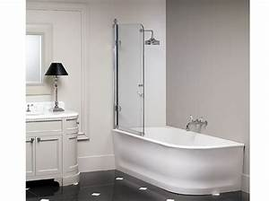 Baignoire Ilot Lapeyre : 22 baignoires pour se d tendre elle d coration ~ Premium-room.com Idées de Décoration