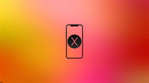 Wallpaper Iphone X, Minimal, Hd, 5k, Minimal / Most