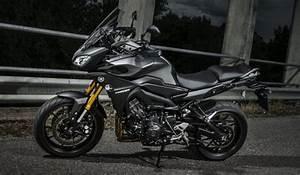 Fiche Technique Mt 09 Tracer : yamaha 850 mt 09 tracer 2015 fiche moto motoplanete ~ Medecine-chirurgie-esthetiques.com Avis de Voitures