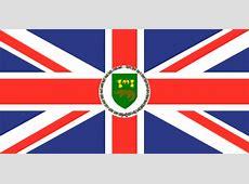Basutoland flags