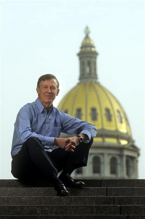 john hickenlooper  governor  colorado yale dyslexia