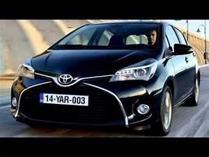 Toyota Yaris Sport : 2017 toyota yaris hybrid touring sport full review youtube ~ Medecine-chirurgie-esthetiques.com Avis de Voitures