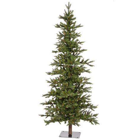 vickerman    shawnee fir tree   clear dura