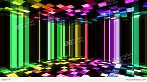Disco Dance Floor Room B 01 4k Stock Animation | 3080477