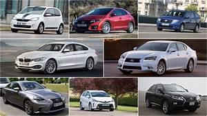 Voiture Fiable : voiture fiable occasion blog sur les voitures ~ Gottalentnigeria.com Avis de Voitures