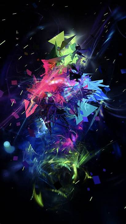 Phone Abstract Wallpapers Mobile Backgrounds Popular Painting