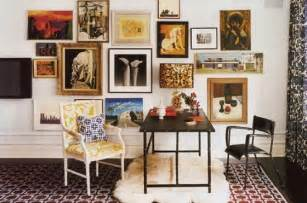 home interior picture frames gallery wall goodness