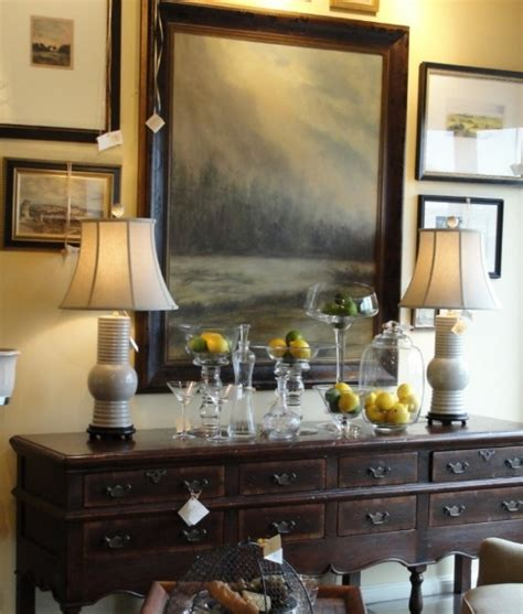 dining room sideboard decorating ideas  abstract framed art decolovernet