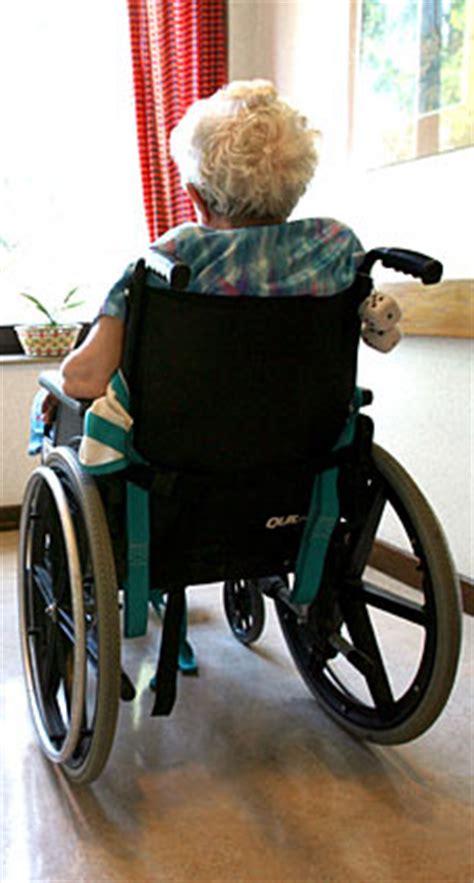 wheelchairs for elderly