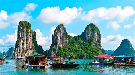 tempat wisata  vietnam  wajib dikunjungi unik