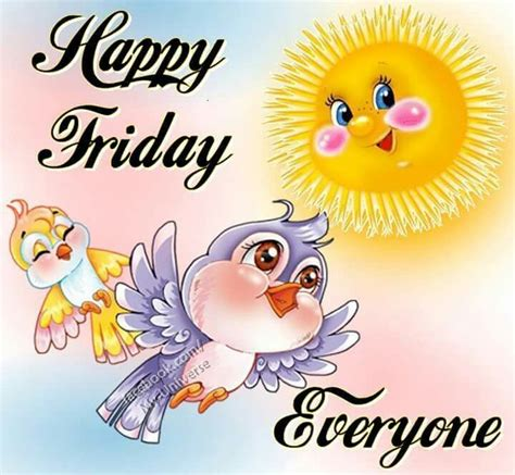 Friday Images Happy Friday Clipart And Quotes Clipground