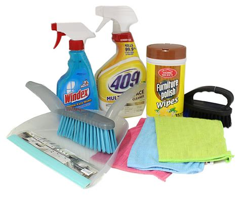 The Best Cleaning Product Reviews For Your Home & Garden