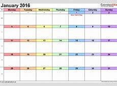 The New Calendar Starts Tomorrow!!! • Maureen Campion The