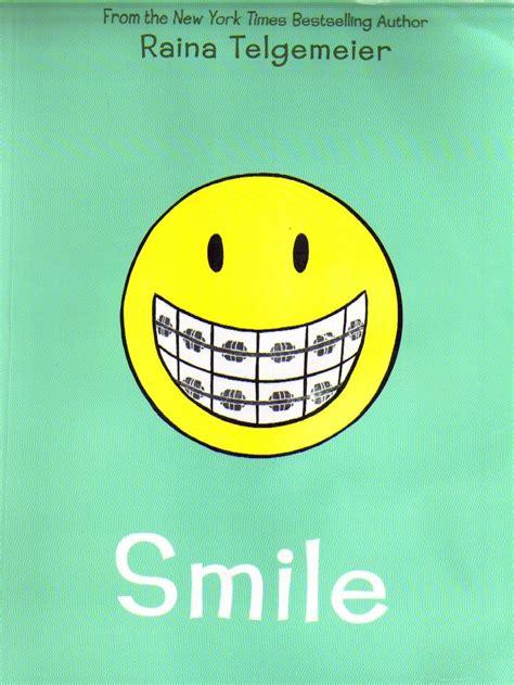 SLIS 5420: Week 10: Smile
