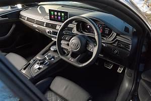 Audi A5 Sportback Review  2020