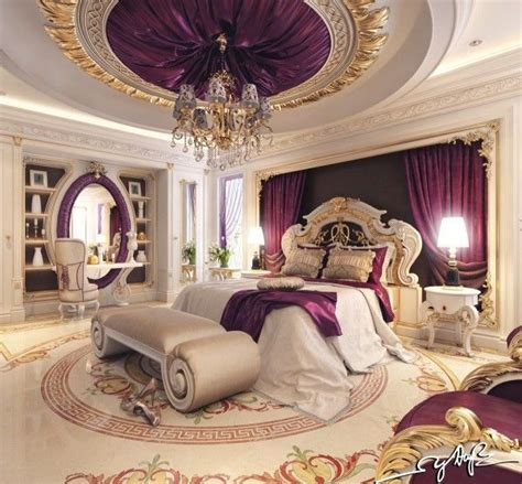 68 Jaw Dropping Luxury Master Bedroom Designs Bedding