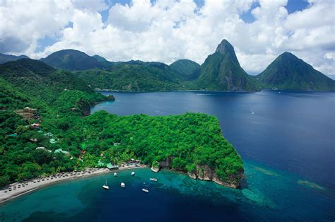 st lucia hd wallpapers
