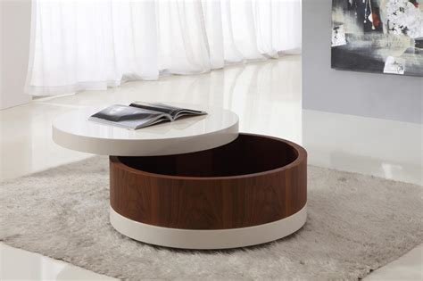 You'll have easy access to everything while keeping it off the tabletop. Coffee Table with Storage Design Images Photos Pictures