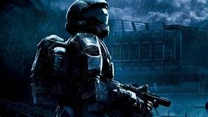 Master Chief Collection: Halo 3 ODST - IGN Plays Live ...