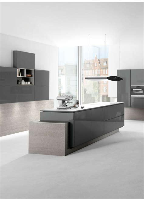 Küchenfront Hochglanz Oder Matt by K 252 Che In Schwarz Matt Oder Hochglanz Was Ist Besser