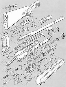 Remington Model 11 Parts Diagram Free Engine Picture To