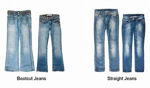 Bootcut Vs. Straight Leg Which One Wins a Place in Your Wardrobe?