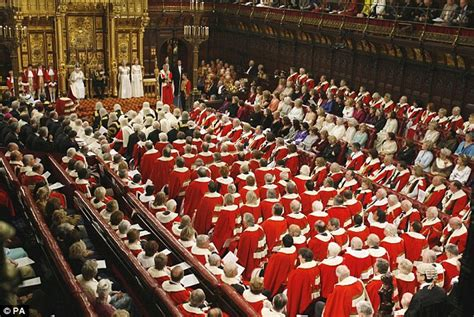 Unelected peers start House of Lords plot to BLOCK Brexit ...