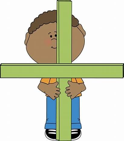 Math Addition Clipart Symbol Standing Kid Clip
