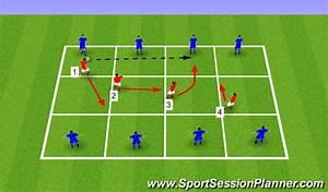Football  Soccer  Level 2 Defending  Functional  Defender