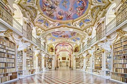 Libraries Amazing Around