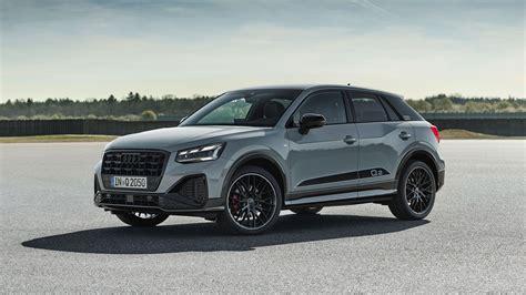 2020 Audi Q2 facelift arrives in October | Carbuyer