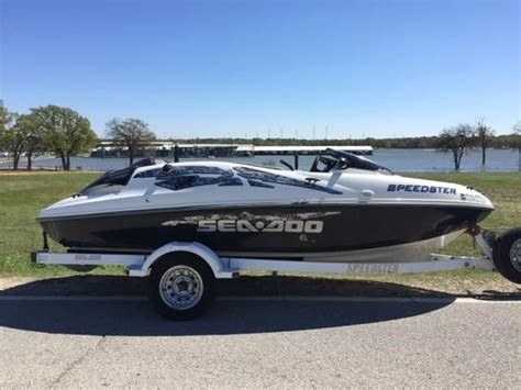 Sea Doo Boat Trailer Fender by Sea Doo Speedster 2000 For Sale For 6 500 Boats From
