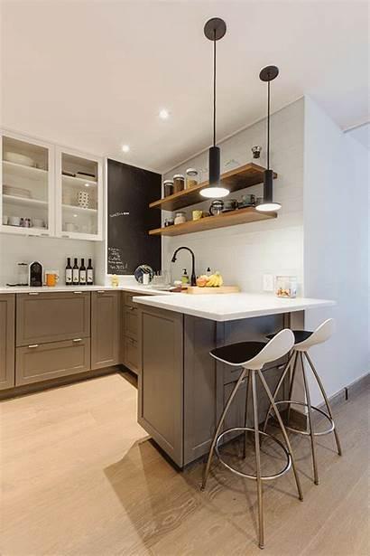Kitchen Storage Sweeten Secret Less Apartment Before