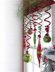 Decoracion de Navidad para ventanas – Para Ellas Net