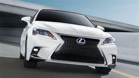 2014 Lexus Ct 200h F Sport Gallery 548534