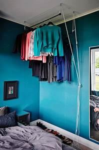 Regal Unter Der Decke : 1000 ideen zu kleiderstange ikea auf pinterest ikea ~ Lizthompson.info Haus und Dekorationen