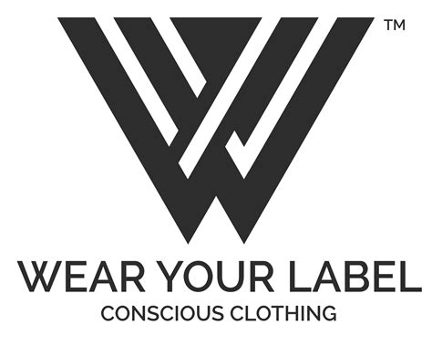 wear  label clothing    difference